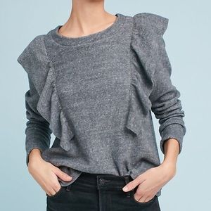 McGuire Sabina Fleece Sweater